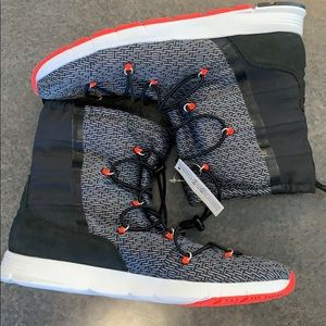 Under Armour All Around Knit Boot